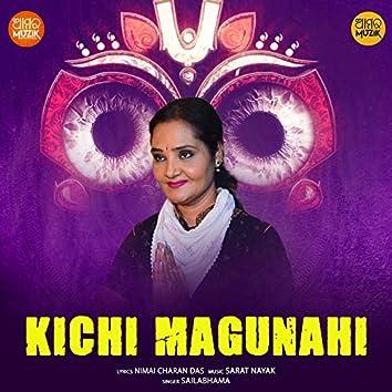 Kichi Magunahi