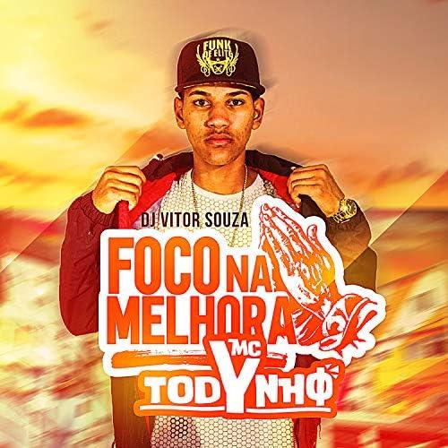 MC Todynho & DJ Vitor Souza