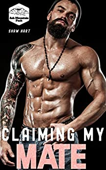 Claiming My Mate (Ash Mountain Pack Book 2) Review