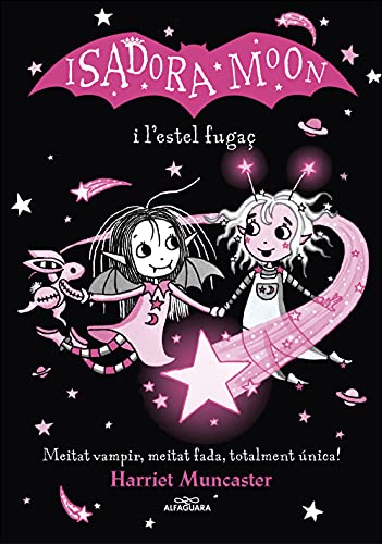 La Isadora Moon i l'estel fugaç (Catalan Edition)