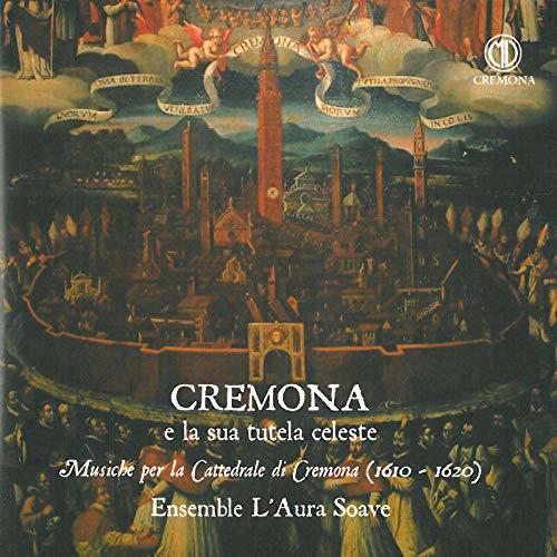 Musiche per la cattedrale di Cremona