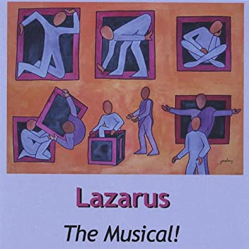Lazarus the Musical