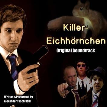 Killereichhörnchen (Original Soundtrack)