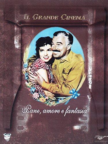 Pane Amore E Fantasia (1953)