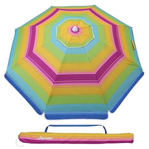MOVTOTOP 2M Garden Umbrella