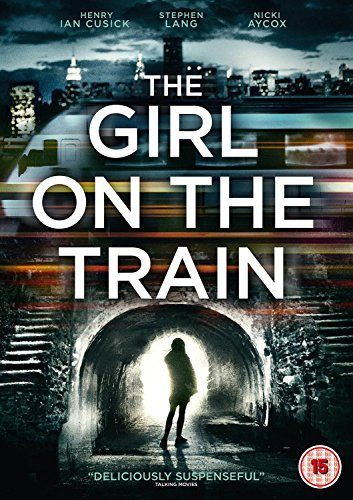 The Girl on the Train [DVD] [UK Import]