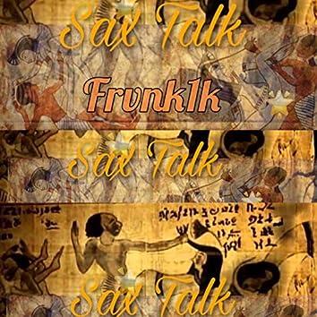Sax Talk