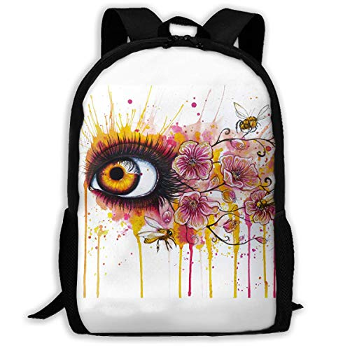 hengshiqi Mochila Backpack, Adult Backpacks Girl
