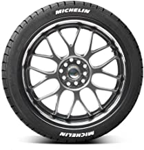 Michelin Pilot Sport PS2 ZP Radial Tire WITH Raised White Letters -225/40R18 88Y