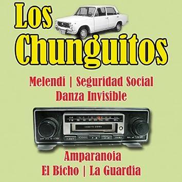 Abre Tu Corazón Con Melendi Seguridad Social Danza Invisible La Guardia El Bicho Y Mas