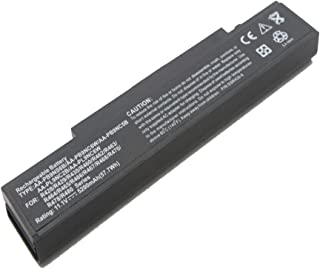 Powerforlaptop Laptop Replace Battery For SAMSUNG 305E Series 305E4Z 305E4A 305E5A 305E7Z NP305E4A 305E5Z 305E7A AA-PB2NC6B AA-PB4NC6B AA-PB9NC5B AA-PB9NC6B AA-PB9NC6W BA43-00282A NP300V5A-A09US