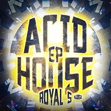Acid House EP
