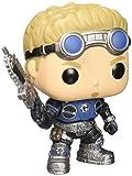 Funko POP Games Gears of War Damon Baird (Armored) Action Figure