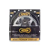 DC afam 01077200 Acero Kit