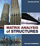 Matrix Analysis of Structures...