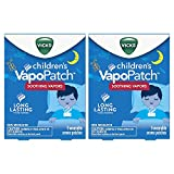 Vicks Children's VapoPatch, Long Lasting...