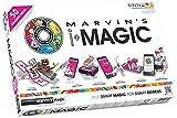 Marvin's Magic- Jeu de Société-Coffret Spécial de Magie en Réalité Augmentée-50...