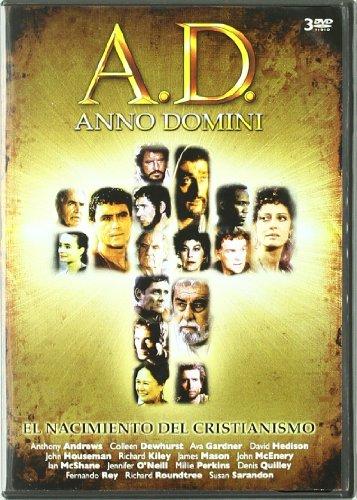 Anno Domini A.D. (A.D. (Anno Domini)) (1985) (Import)