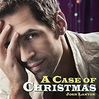 A Case of Christmas cover art