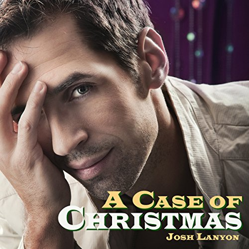 A Case of Christmas audiobook cover art
