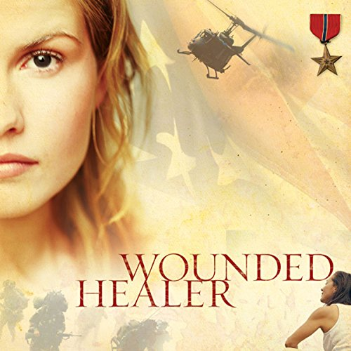 Wounded Healer audiobook cover art