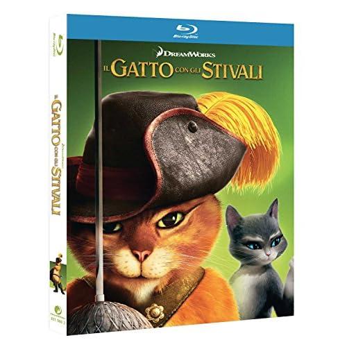 Il Gatto Con Gli Stivali (New Linelook)