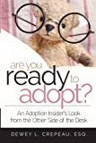 Are You Ready to Adopt?: An Adoption Insider's Look from the Other Side of the Desk