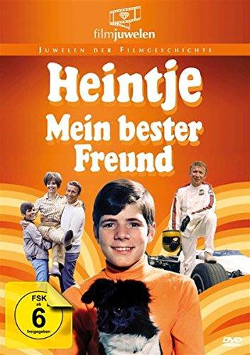 Heintje - Mein bester Freund (Filmjuwelen) [DVD]
