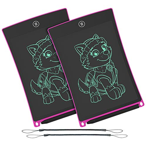 Portable LCD Writing Tablet 10 Drawing Tablet for Kids Drawing ...