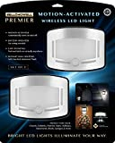 Bell + Howell 2090 Premier Motion Activated Wireless Led Light – Set of
