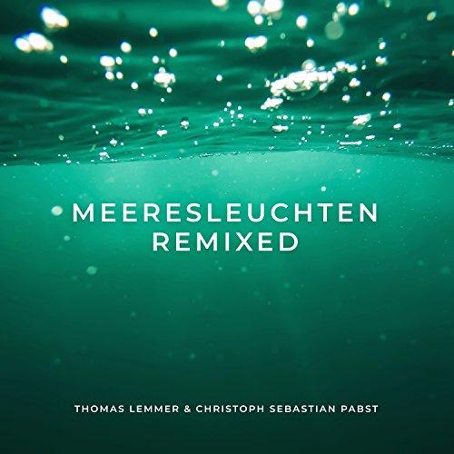Pastellstrand (Der Waldläufer Remix)