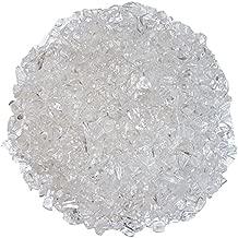 500 g Bergkristall Granulat Kristall Rohsteine Edelstein granuliert 0,5 kg