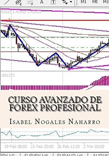 Curso de Forex Profesional Vol. I: Todo sobre Forex: Teoria Vol. I:...