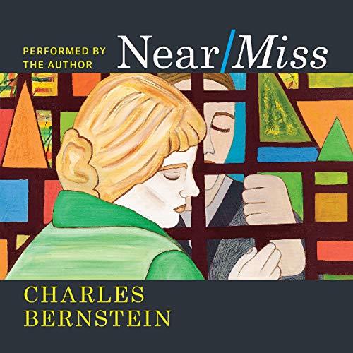 Near/Miss audiobook cover art