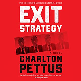 Exit Strategy cover art