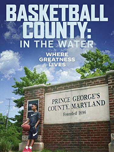 Basketball County: In The Water