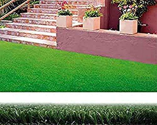 Intermas – Rouleau Gazon Artificiel 7 mm vert (2 x 25)