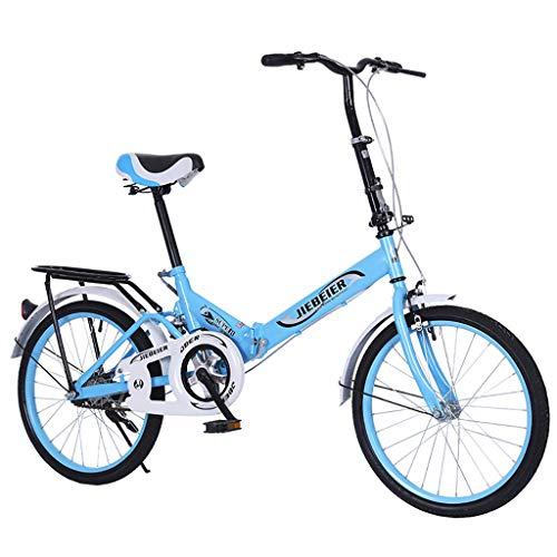MOIX Damenfahrrad, Fahrrad-Licht,16 Zoll Gang-Schaltung, Mädchen-Damen-Citybike, Damen-Mädchen-Kinder-Fahrrad, Florenz, Amsterdam, Hollandrad, Retro-Design, Kinderfahrrad