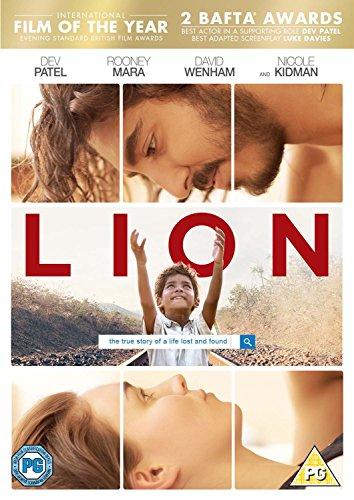 Lion [Edizione: Regno Unito] [Edizione: Regno Unito]