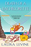 Death of a Bachelorette (A Jaine Austen Mystery) (Hardcover)