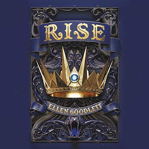 Rise  By  cover art