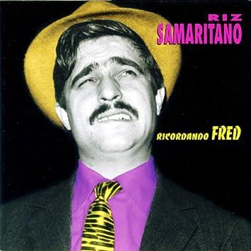 Ricordando Fred