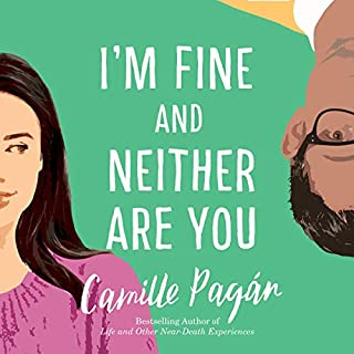 I'm Fine and Neither Are You audiobook cover art