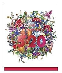嵐 ライブ Blu-ray「ARASHI Anniversary Tour 5×20」ファンクラブ限定盤
