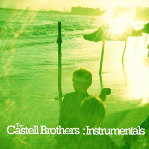 The Castell Brothers