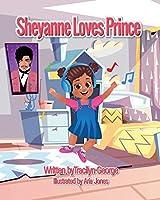 Sheyanne Loves Prince