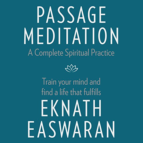 Passage Meditation - A Complete Spiritual Practice cover art