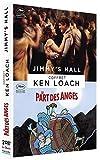 Coffret ken loach 2 films : jimmy's hall ; la part des anges