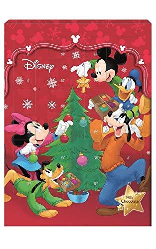 Bip Disney Mickey Mouse Advents-Kalender 1er Pack (1 x 75 g)