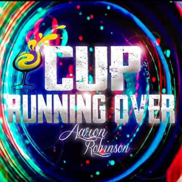 Cup Running Over